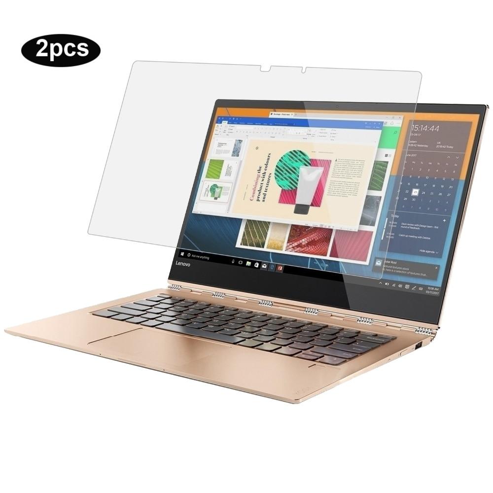 <+>  Антибликовая защита экрана ноутбука  матовый ЖК-экран охранная пленка Lenovo YOGA 6 PRO / Yoga 920 1 ★