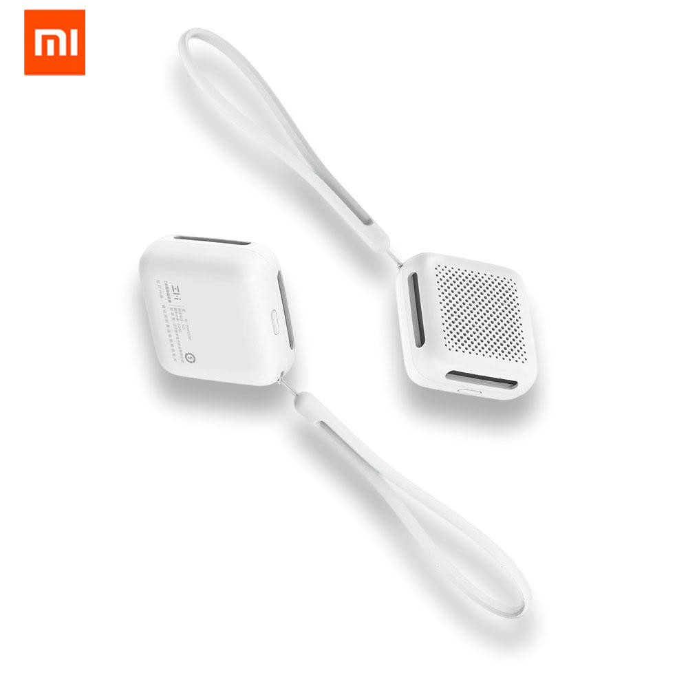 Original Xiaomi mijia ZMI Mosquito Killer Dispeller Bugs Epochal Mini Garden Outdoor Dust-proof Mosqutio Dispeller 2018 Newest