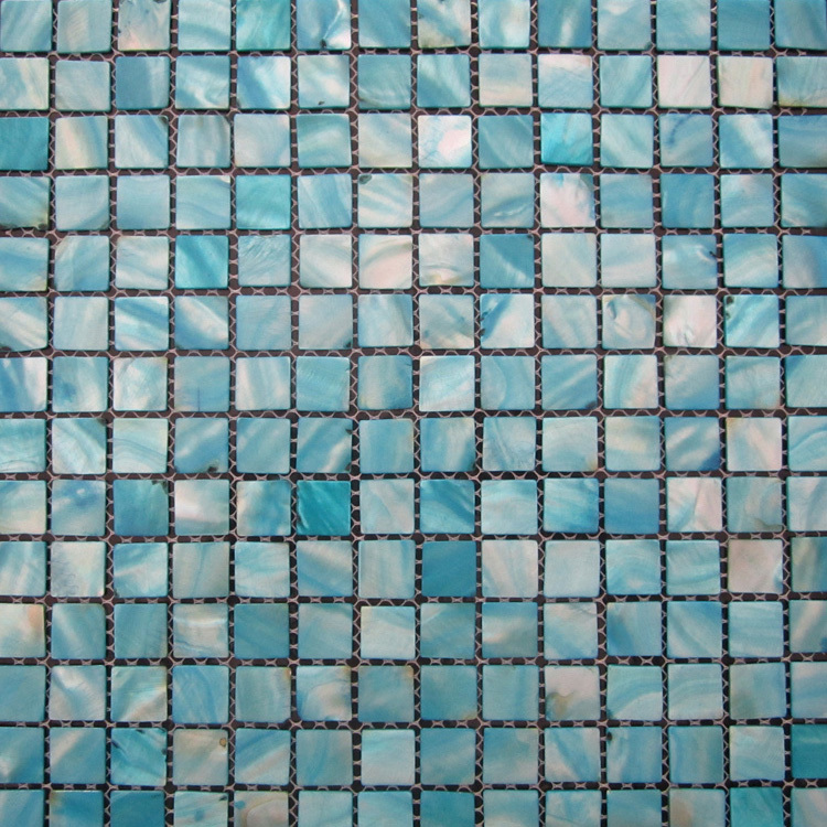 popularne seashell mosaic tile kupuj tanie seashell