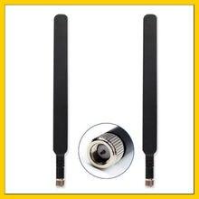 10 шт 4g lte внешняя антенна усилитель sma разъем для huawei