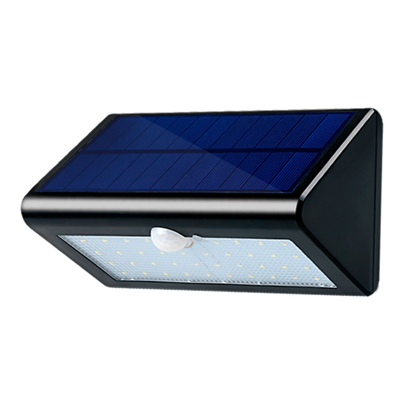 Solar Light Garden Lamp 38 LED Outdoor Wall Lights Body Induction Motion Sensor Led Super Bright Courtyard Waterproof Solar Lamp super bright outdoor waterproof human body induction led solar energy wall lamp