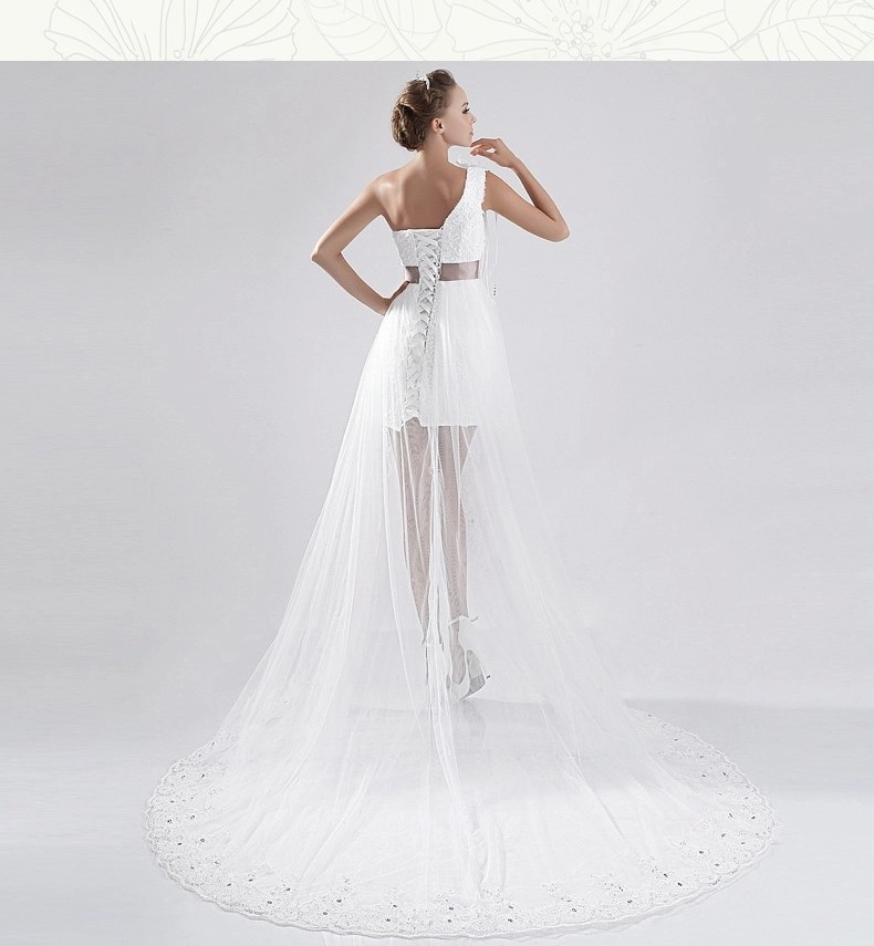 beach wedding dress (4)