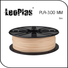 Worldwide Fast Delivery Direct Manufacturer 3D Printer Material 1 kg 2.2 lb 3mm Skin PLA Filament