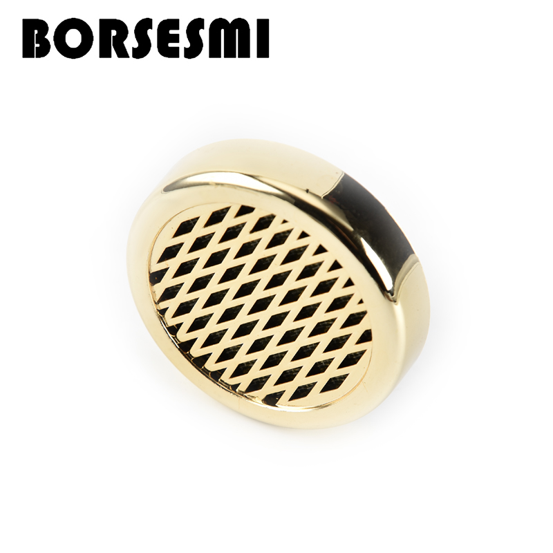 Hot sale Portable Cigar humidifier round Hydrating tobacco humidor plastic cigar case pipe tools pocket smoker accessories 55mm