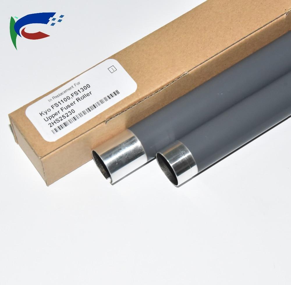 4X верхний валик термоблока для Kyocera FS 1300D 1120D 1320D 1370DN 1030MFP 1130MFP 1035MFP 1135MFP нагреватель ролик копир части