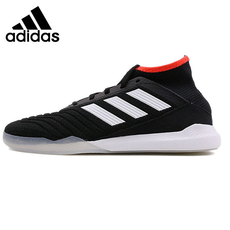 US $83.3 30% OFF|Original New Arrival 2018 Adidas PREDATOR TANGO 18.3 TR Men's FootballSoccer Shoes Sneakers in Soccer Shoes from Sports &