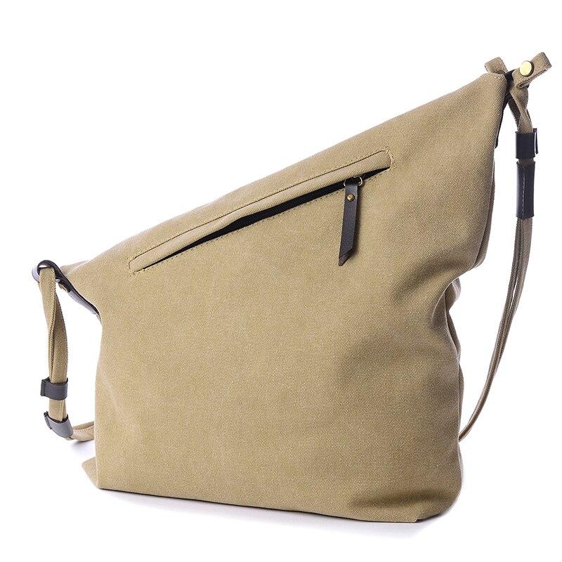 crossbody satchel tote cor sólida Number OF Alças/straps : Único