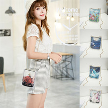 NoEnName Clear Transparent PVC Shoulder Bags Women Fashion Candy Color Tote Jelly Purse Handbag