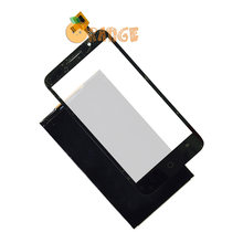 Neue Ersatz Monitor Glas Für Alcatel One Touch Pop 3 (5) 5015 5015D 5015A LCD Display Touchscreen Digitizer Freies Tracking(China)