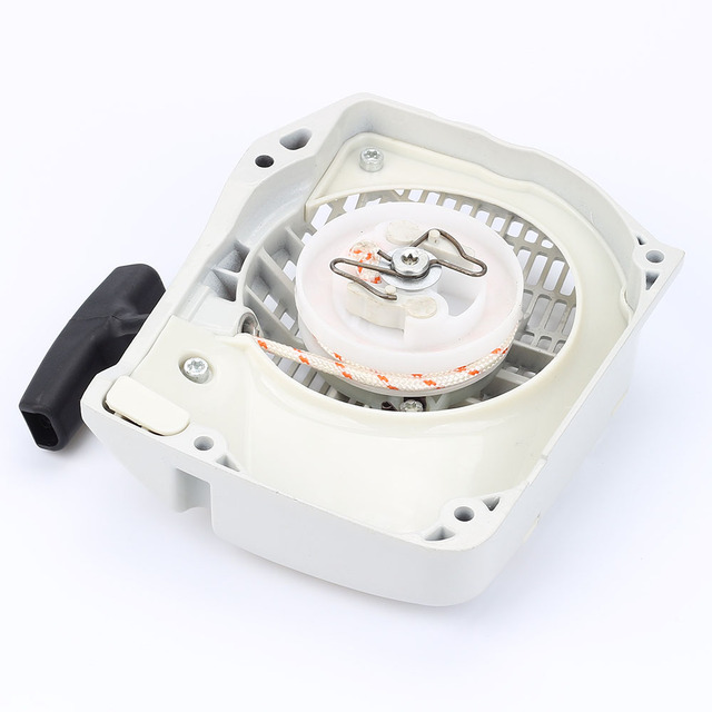 New STARTER RECOIL ASSEMBLY Fit Stihl 066 MS 660 MS 650 Chainsaws ...
