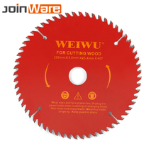"""10"""" Carbide Circular Saw Blade for Wood Cutting 40T 60T 80T 100T 120T Woodworking Cutter Tool 250mm  10inch"""