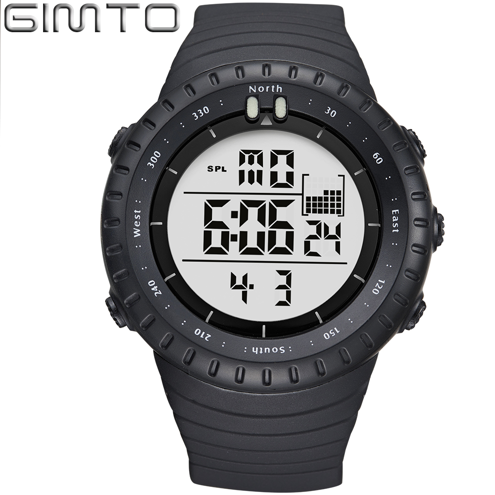 2017 new brand sport watches g casual army