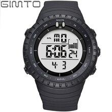 2017 Nouvelle Marque Hommes Sport Montres G Casual Armée Militaire Montre-Bracelet numérique Affichage Montre Choc preuve Horloge relogio masculino