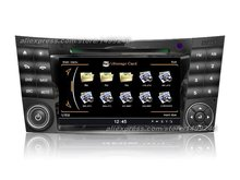 For Mercedes Benz CLS C219 2004~2010 – Car GPS Navigation System + Radio TV DVD iPod BT 3G WIFI HD Screen Multimedia System
