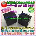 Coche 12 v relé HKE hui Hong A51H-S-12 V-C 5 pies 20 a 16 V T74 T78