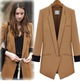 Compare Prices on Ladies Jacket Suits- Online Shopping/Buy Low ...