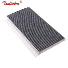 Cabin Filter For Mercedes benz A-CLASS W169 A150 A160 A170 A180 A200 B-CLASS B150 B160 B170 B180 B200 CDI 2005-2012 Model Filter