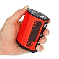 New 315W IJOY MAXO QUAD 18650 TC BOX MOD E-Cigarette Firmware Upgradable ijoy MAXO QUAD Temp Control Mod Vape without Battery 5