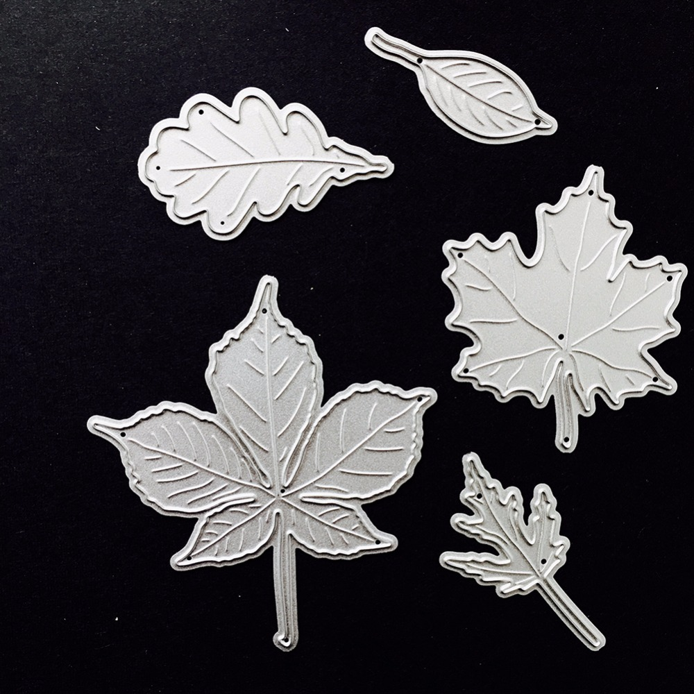 Carbon Steel Cookie Cutting Die DIY Scrapbooking Embossing Templates ...