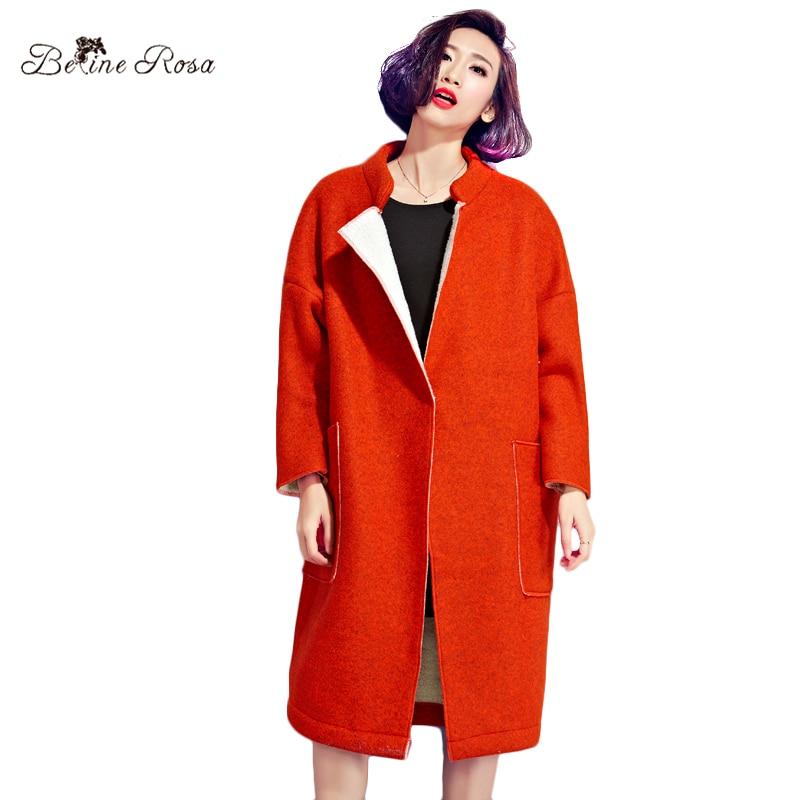 Popular Big Red Coat-Buy Cheap Big Red Coat lots from China Big ...