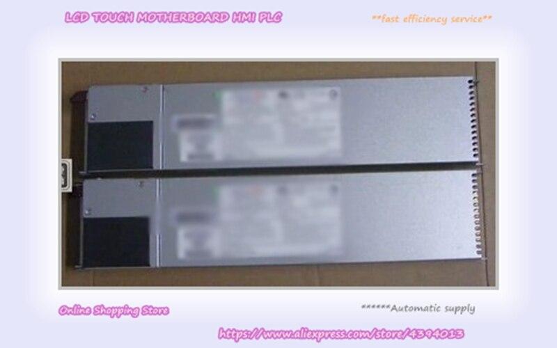 For Server Power PWS 801 1R 800W Redundant Power Module