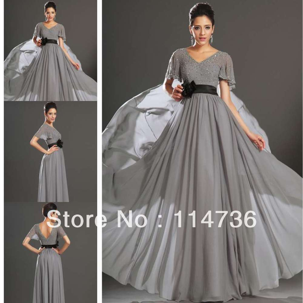 Plus Size Prom Dresses Used
