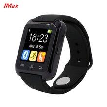 Hot! kundenspezifische Hohe Qualität 2016 New Smartwatch, u80 wireless smart watch auf handgelenk für ios & android smartphones
