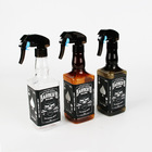 Hairdressing Hair Spray Hair Salon Spray Bottle Hair Cutting Hair Tools Vintage Bottle Sprayer High Quality