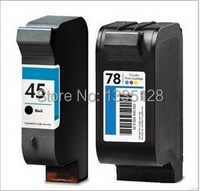 Wholesale Ink Cartridges Compatible For HP 45 51645A Black For HP 78 C6578DN For HP 950