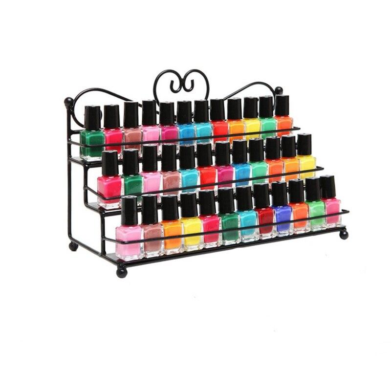 Online Get Cheap Nail Polish Table Rack Display