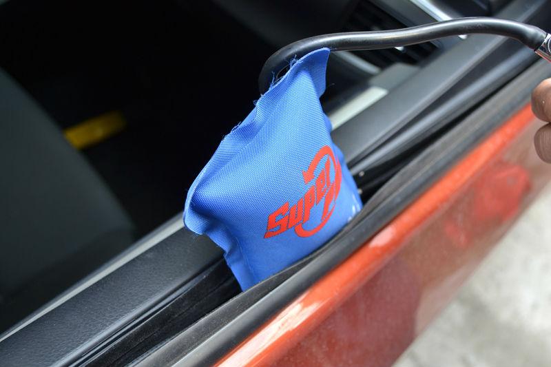 Tools PUMP WEDGE LOCKSMITH TOOLS Auto Air Wedge Airbag ...