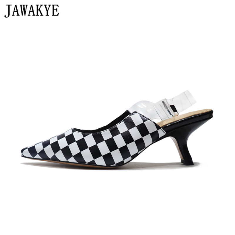 Runway genuine leather Pumps slingback kitten Heel butterfly knot summer sandals bowties Wedding Shoes women zapatos mujer summer sandals women hook loop flat sandals mother butterfly knot soft genuine leather shoes ladies beach shoes zapatos mujer