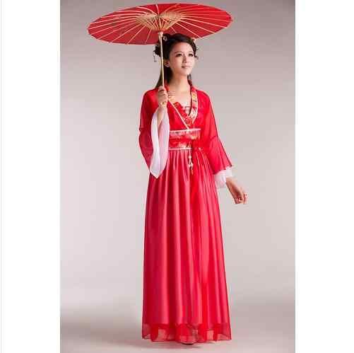 Nuovo 2017 Cinese Tradizionale Donne Intrattenimento Musiche E Canzoni Dinastia Qing Costume Nazionale di Danza Cinese Dei Bambini Delle Donne