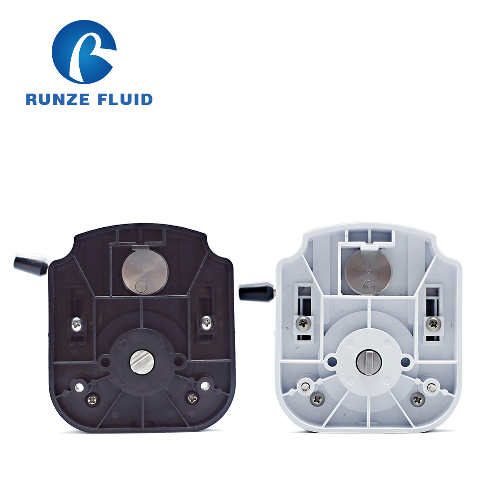 Easy Replace Silicon Tubing Head Dosing Pump ABS China Factory - 2