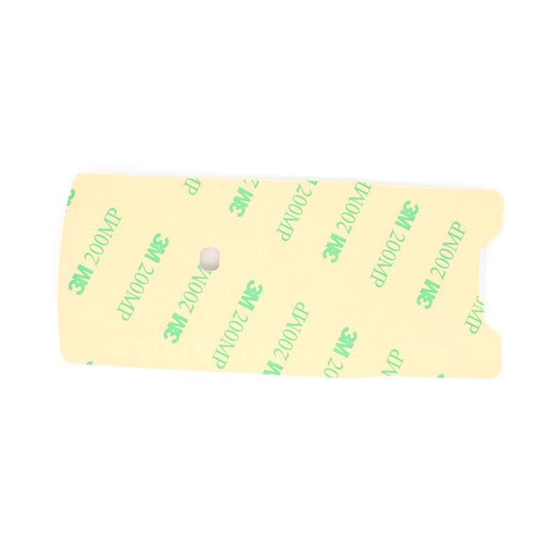 5 pcs lote barcode scanner teclado overlay 01