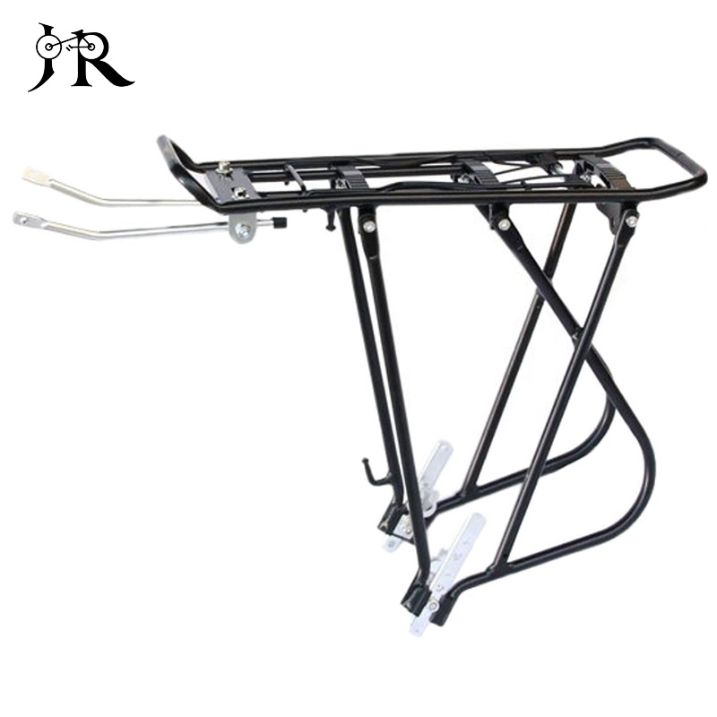 New Bike Cargo Racks High Adjustable Aluminum Alloy Rear