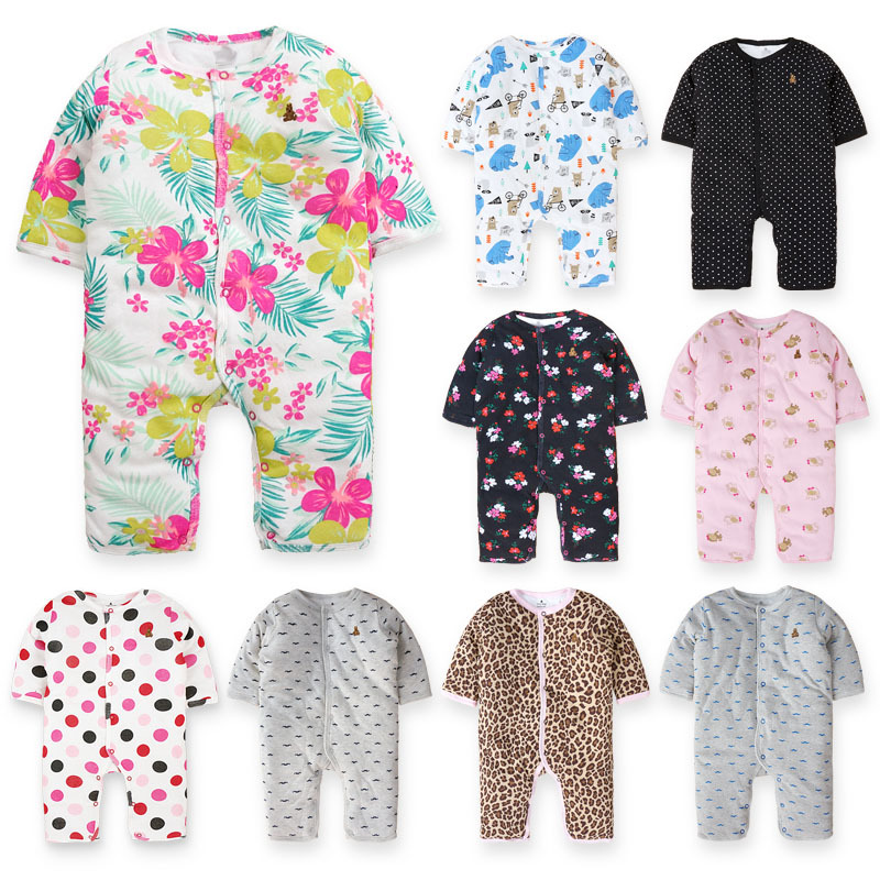 Newborn Baby Girl Boy Clothes Fashion Autumn Winter Baby Rompers Cotton Long Sleeve Baby Jumpsuit Clothing Girl Kids Clothes baby boy rompers cotton newborn baby clothes bateman superman kid girl clothes long sleeve baby boy clothing set infant jumpsuit