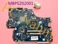 Para Acer aspire 5741g 5742g laptop Motherboard NEW70 LA-5891P MBPSZ02001 HM55 Con Gráficos tarjeta de prueba completa