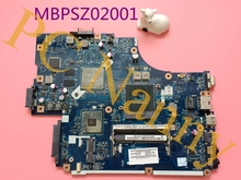 for Acer aspire 5741g 5742g laptop Motherboard NEW70 LA-5891P MBPSZ02001 HM55 With Graphics card full test