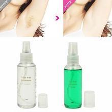 60ml Health Body Hair Removal Spray Serum Pre & After Wa
