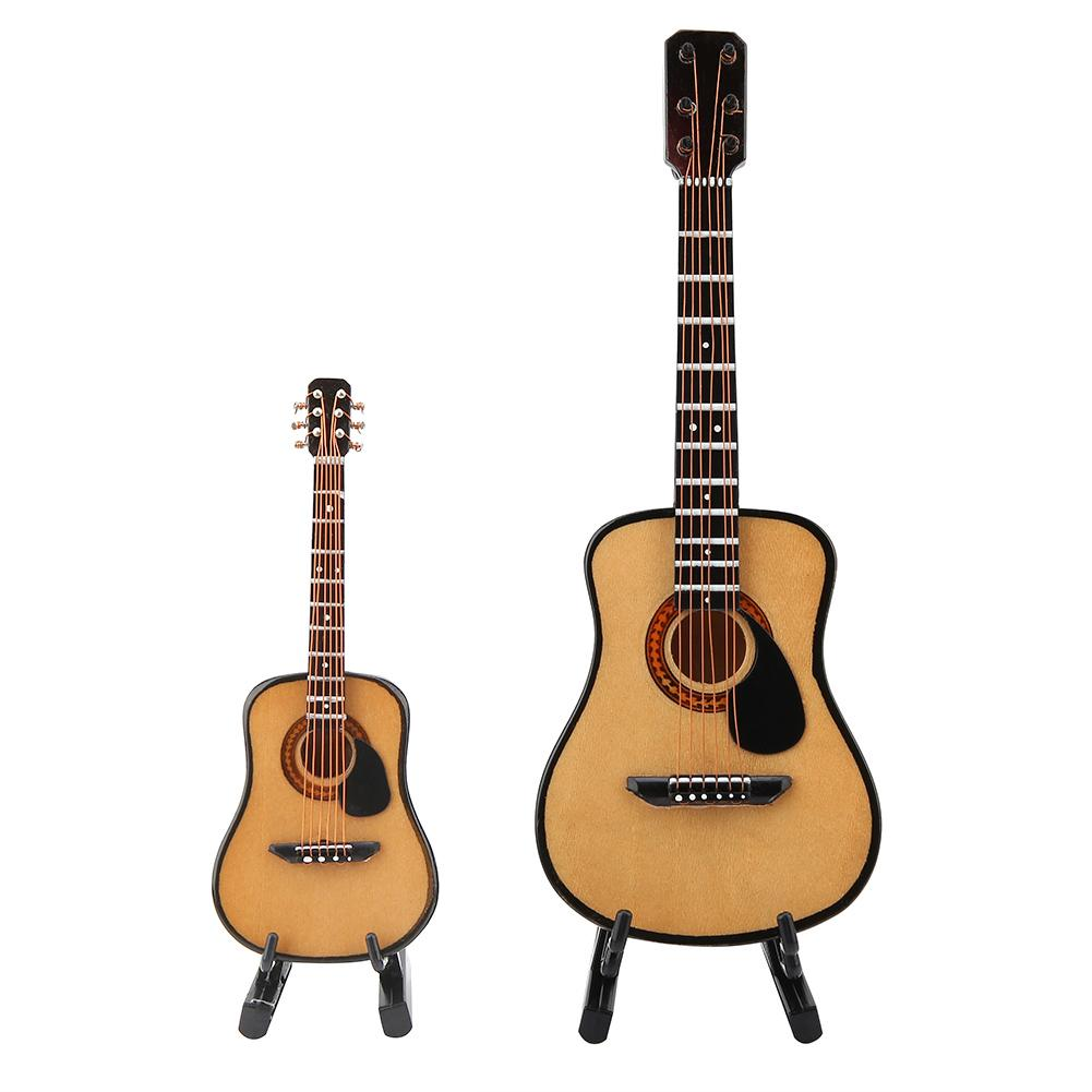 Best mini acoustic guitar model- guitarmetrics