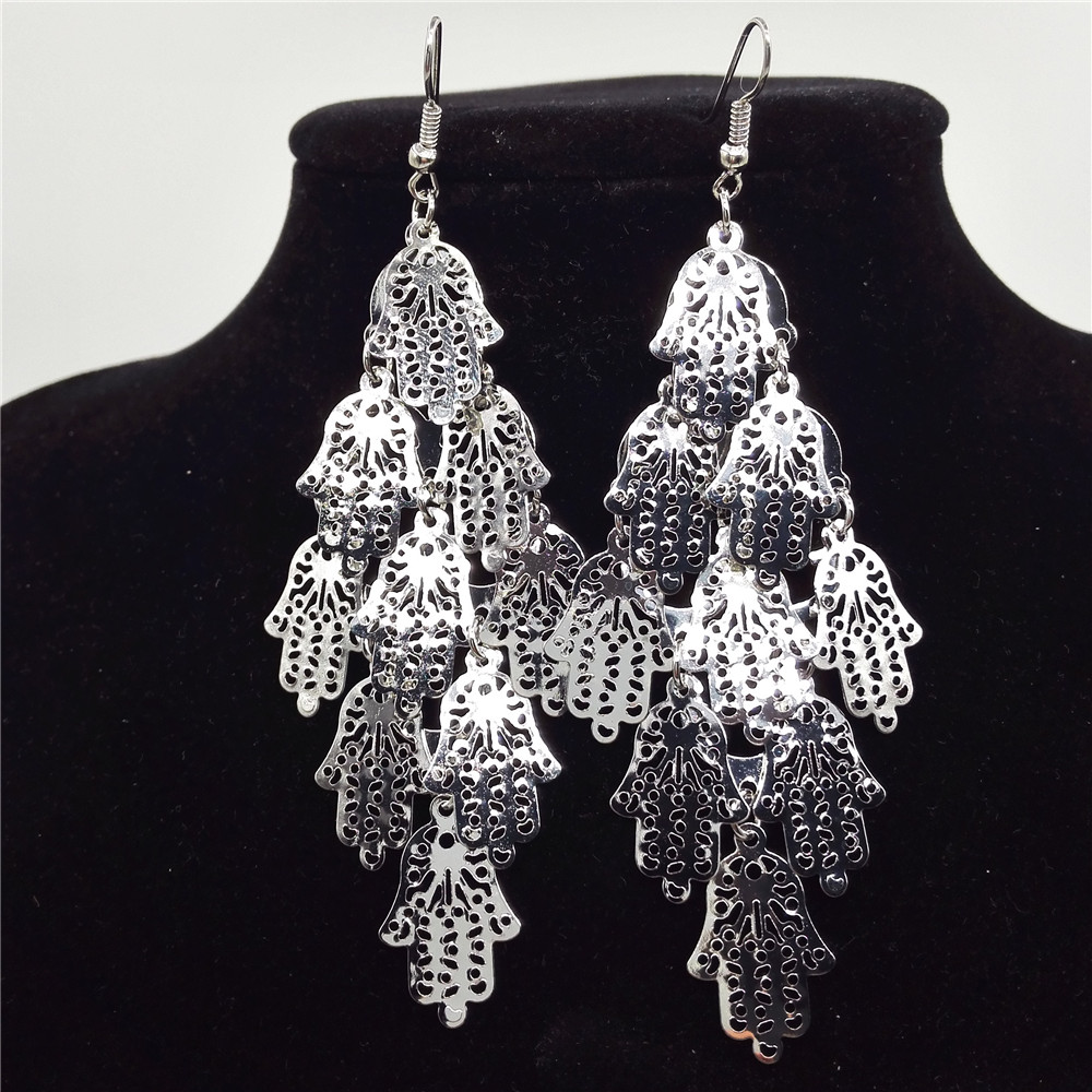 Online Get Cheap Chandelier Earrings Aliexpress – Cheap Chandelier Earrings