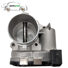 LETSBUY 1562243 8C1Q9F991AA New Throttle Body High Quality 57MM Boresize Fit For FORD TRANSIT OEM Number 0280750529