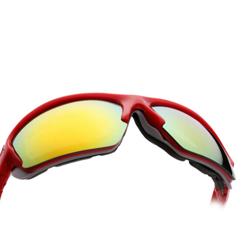 ad4b70570ac MELIFE Outdoor New Sun Glasses Men Top Quality Male Skiing googles Brand  Motocross UV400 Fishing Sports Eyewear For unisex-in Skiing Eyewear from  Sports ...