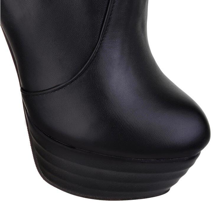 Plus Size 35-46 Ευρωπαϊκές Γυναικείες - Γυναικεία παπούτσια - Φωτογραφία 6