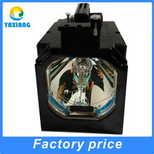 Compatible projector lamp bulb ET-LAE16 with housing for Panasonic PT-EX16K PT-EX16KE PT-SLX16K PT-EX16KU