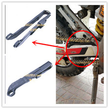 Для XR250 BAJA250 XR400 ведущий клей цепи фрикционная резина