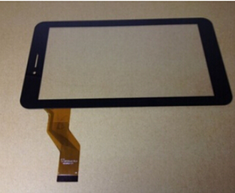 Free Film + Original Touch screen Digitizer For 7 Irbis TX33 tx34 3g tablet Touch panel Glass Sensor Replacement Free Shipping new touch screen digitizer glass touch panel sensor replacement parts for 8 irbis tz881 tablet free shipping