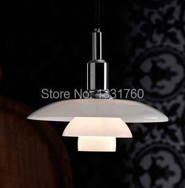 PH 3 2 Pendelleuchte modern design D44.5cm Poul Henningsen Louis Poulsen PH 3/2 pendant light metal Louis Poulsen battlefield 3 или modern warfare 3 что