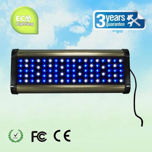 Phantom LED aquarium light 250W, with remote control dimming& timing, blue: white =1:1/ 2:1/ 1:2, for coal reef, customizable phantom phantom ph2139